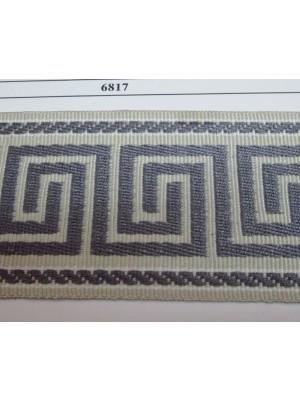 10246-6817  Grey Ivory- TRIM