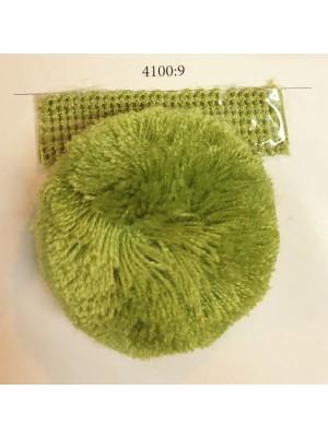 4100-9 Lime-TRIM