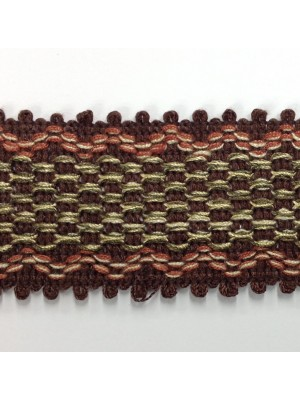 614-405 Brown/Rust/Green