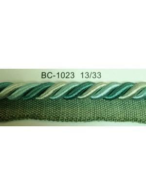 BC1023-13/33 Teal Multi