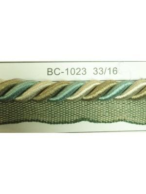 BC1023-33/16 seagreen/beige