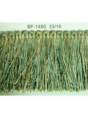 BF1480-33/16 seagreen/beige