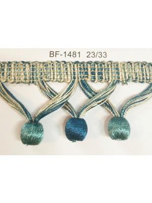 BF1481-23/33 navy/turq