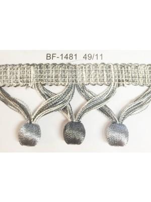 BF1481-49/11 grey multi