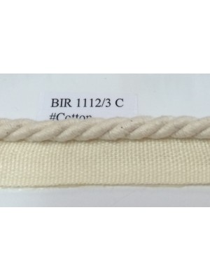 BIR112/3 C Cotton-PAR