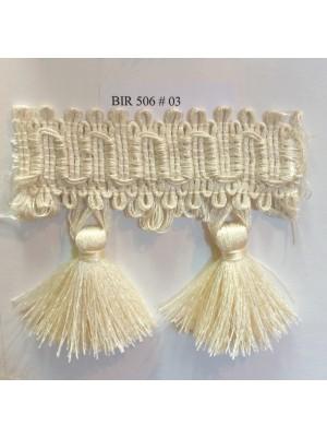 BIR506-03 Ivory-PAR