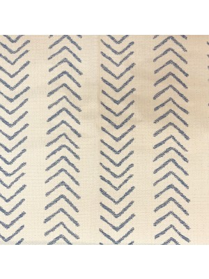 Clean Chevron-Blue & White-ADF