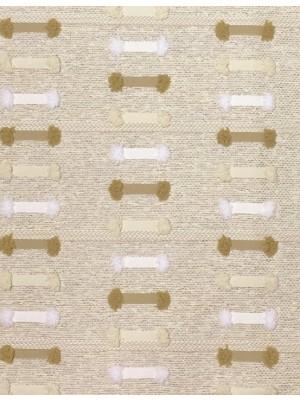 Fil Tassel Stripe-Linen-ADF