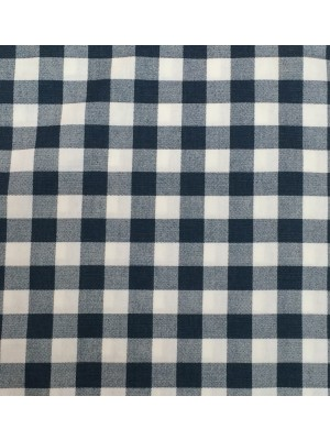 Plaid-Premier Navy-PP