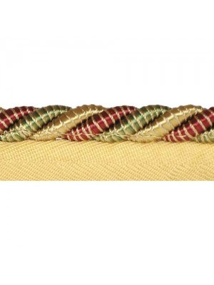 BC10003-17/61  Red/Gold/Green