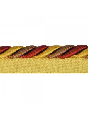 BC10003-88/61   Rust/Gold/Gree