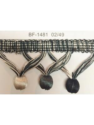 BF1481-02/49 black/grey