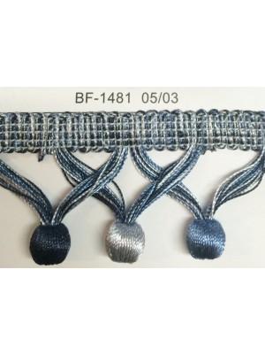 BF1481-05/03 Navy