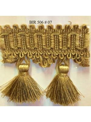BIR506-07 Tan- PAR
