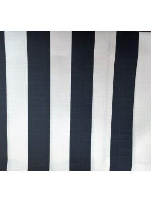 Classic Stripe-Black-RICH