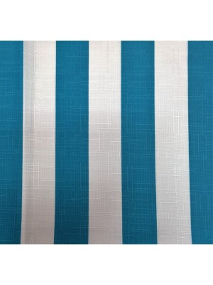 Classic Stripe-Turquoise-RICH