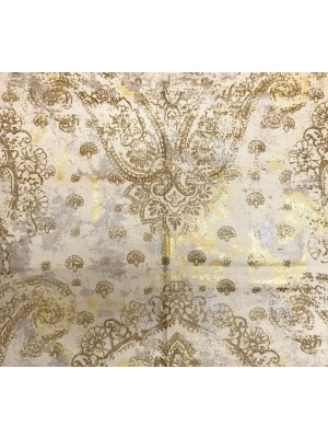 Opalescent Damask-Bronze-PK
